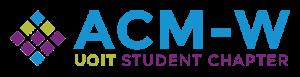 UOIT ACM-W Student Chapter
